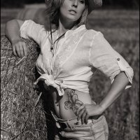 Farmer's Daughter ;-)